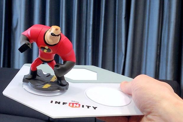 Disney Infinity 03