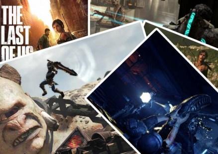 Mis juegos mas esperados para el 2013
