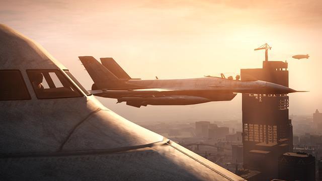 Grand Theft Auto V (3)