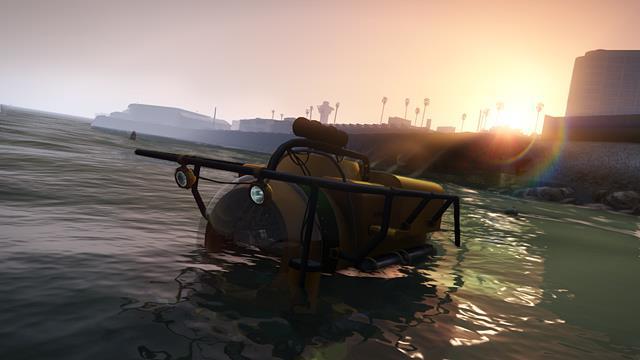 Grand Theft Auto V (9)