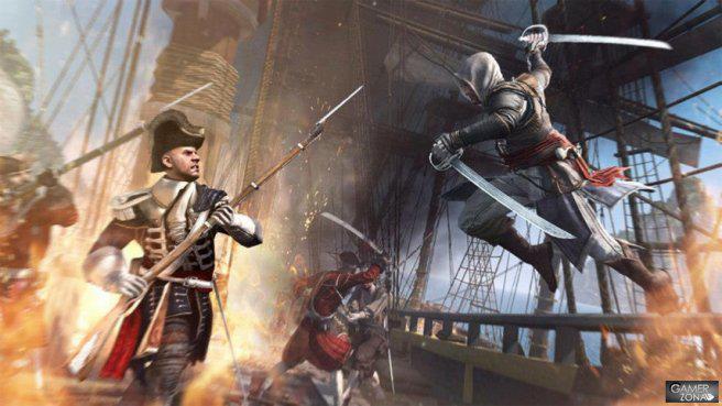 Assassin's Creed IV Black Flag 01