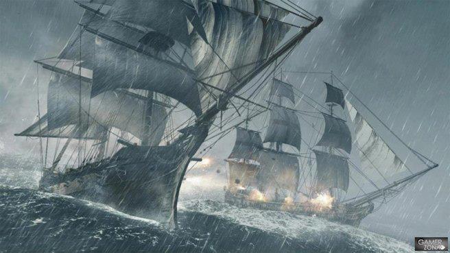 Assassin's Creed IV Black Flag 02