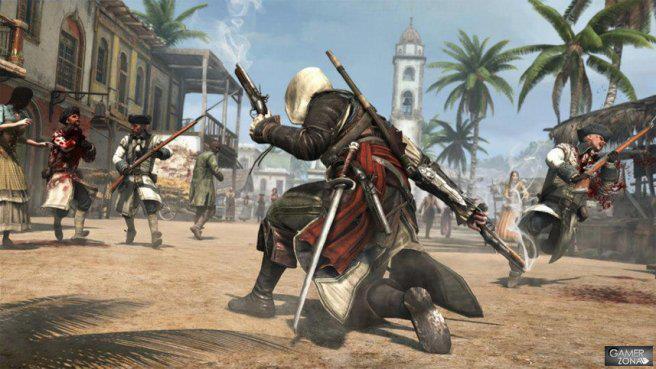 Assassin's Creed IV Black Flag 03