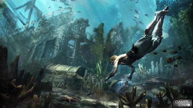 Assassin's Creed IV Black Flag 04