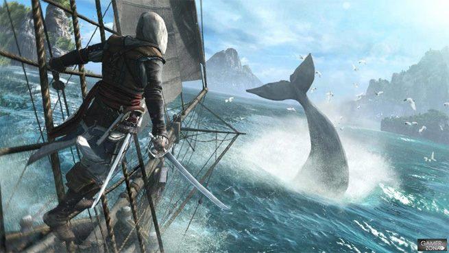Assassin's Creed IV Black Flag 06