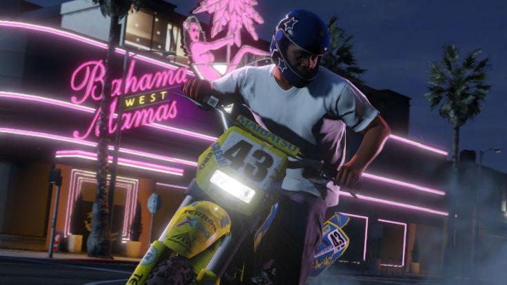 Grand Theft Auto V (10)