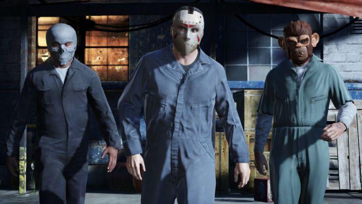 Grand Theft Auto V (14)