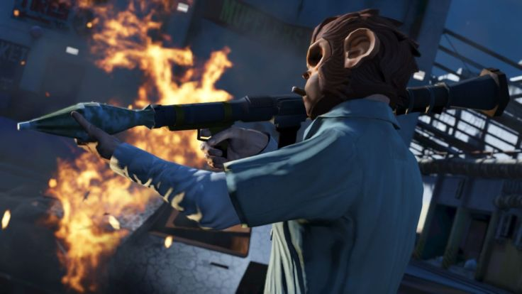 Grand Theft Auto V (15)