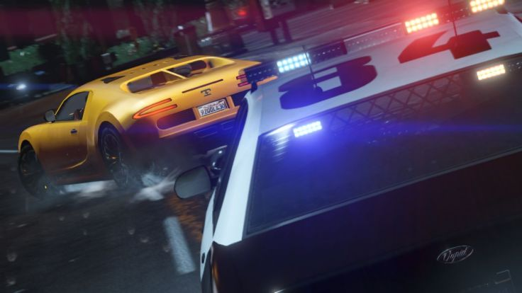 Grand Theft Auto V (5)