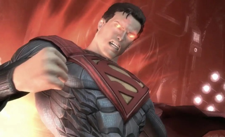 Injustice_Superman