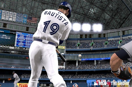 MLB 13 The Show 01