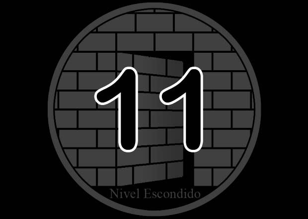 Nivel Escondido 011