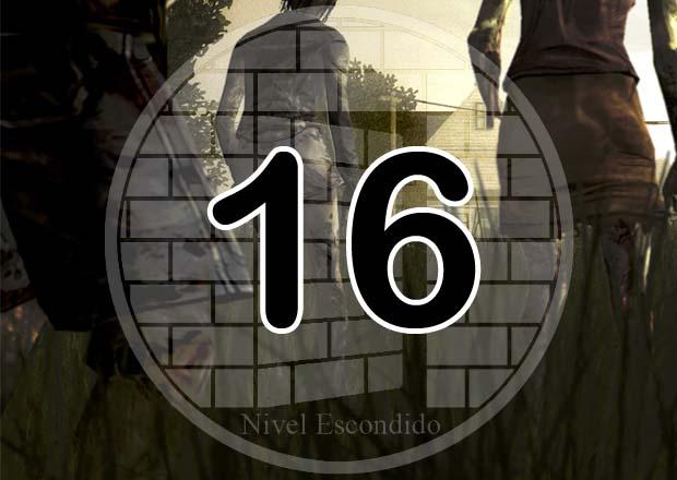 Nivel Escondido 016