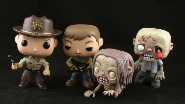 The Walking Dead - Funko