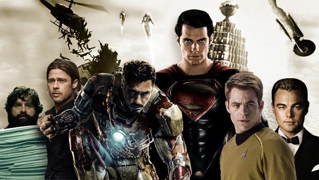 2013 Summer Movies
