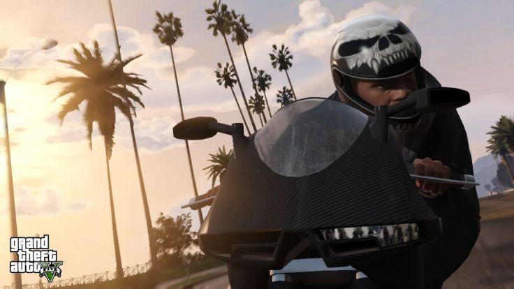 Grand Theft Auto (51)
