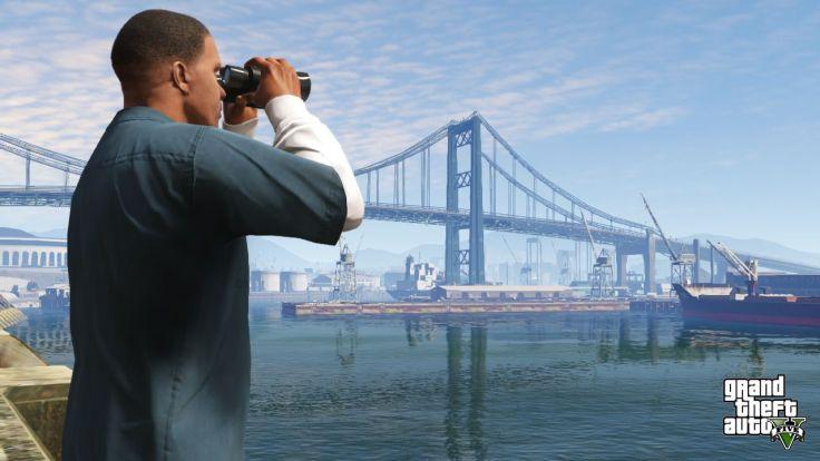 Grand Theft Auto (55)