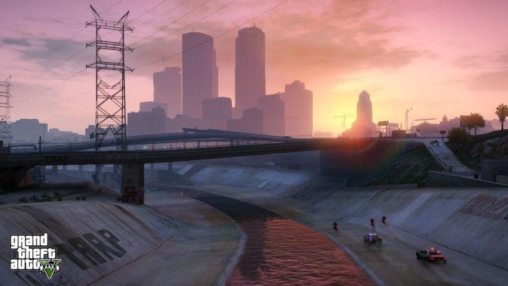 Grand Theft Auto (56)