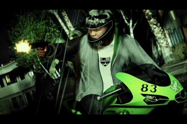 Grand Theft Auto V (11)