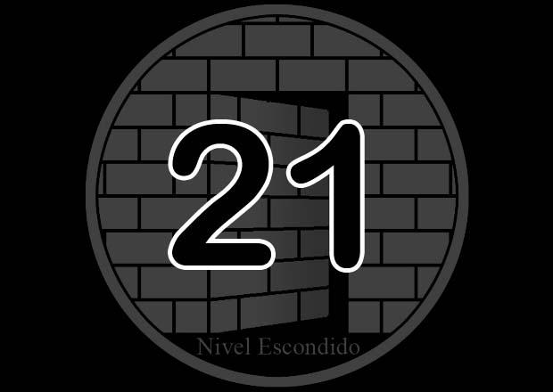 Nivel Escondido 021