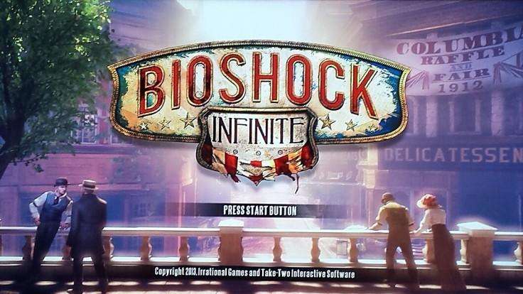 BioShock Infinite (01)