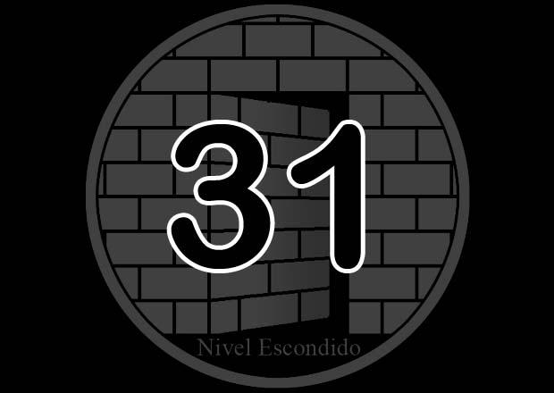 Nivel Escondido 031