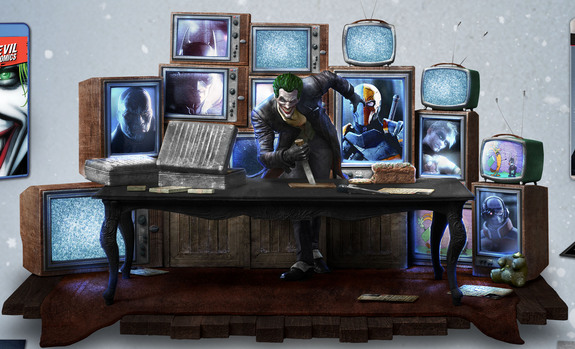 Batman Arkham Origins CE (01)