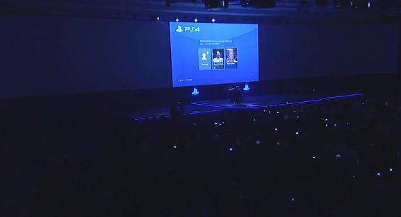 Gamescom 2013 - Sony