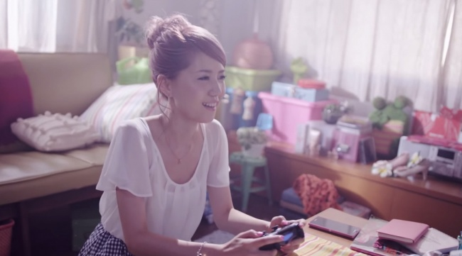A Day with PlayStation