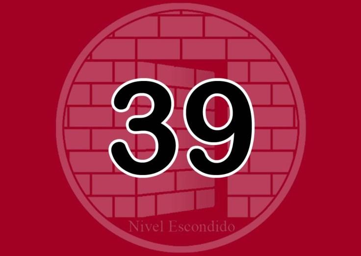 Nivel Escondido 039