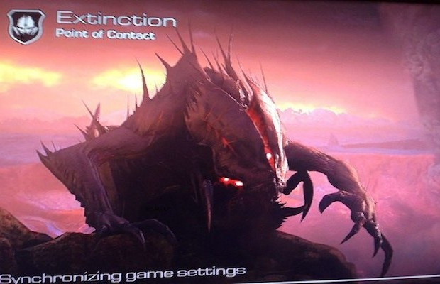 Call of Duty Ghost - Extinction