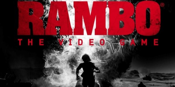 Rambo - The Video Game 01