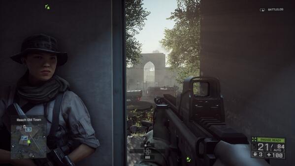 Battlefield 4 17A