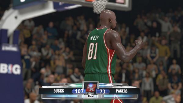 NBA 2K14 16A