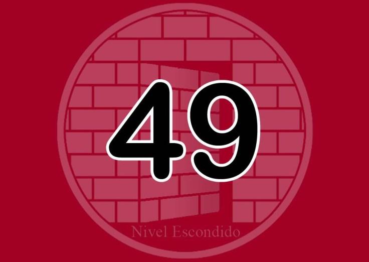 Nivel Escondido 049