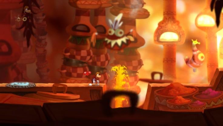 Rayman Origins 7B