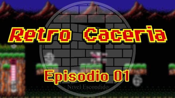 Imagen - Retro Caceria - 01
