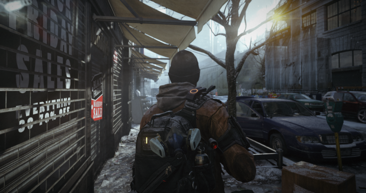 Tom Clancy's The Division 03