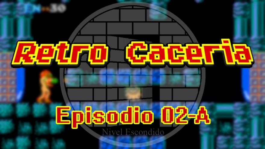 Imagen - Retro Caceria - 02-A