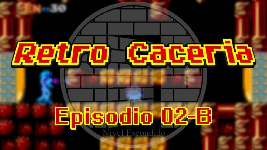 Imagen - Retro Caceria - 02-B