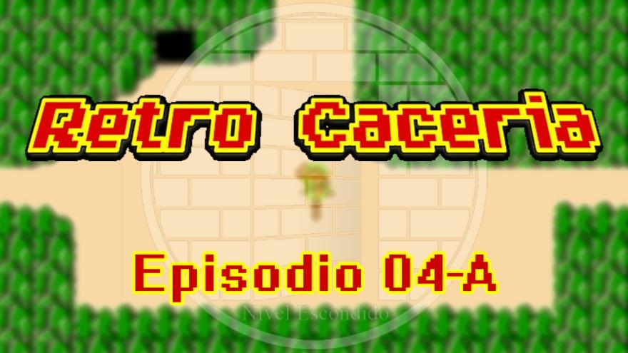 Imagen - Retro Caceria - 04-A
