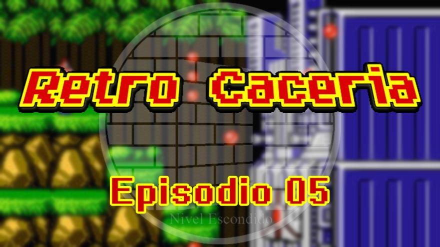 Imagen - Retro Caceria - 05