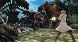 TRAILER – Freedom Wars – PS Vita
