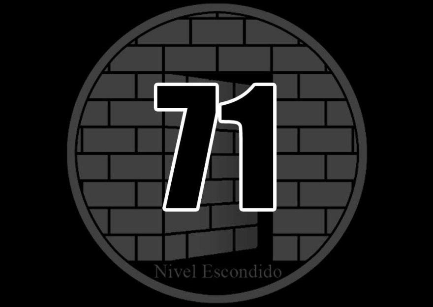 Nivel Escondido 071