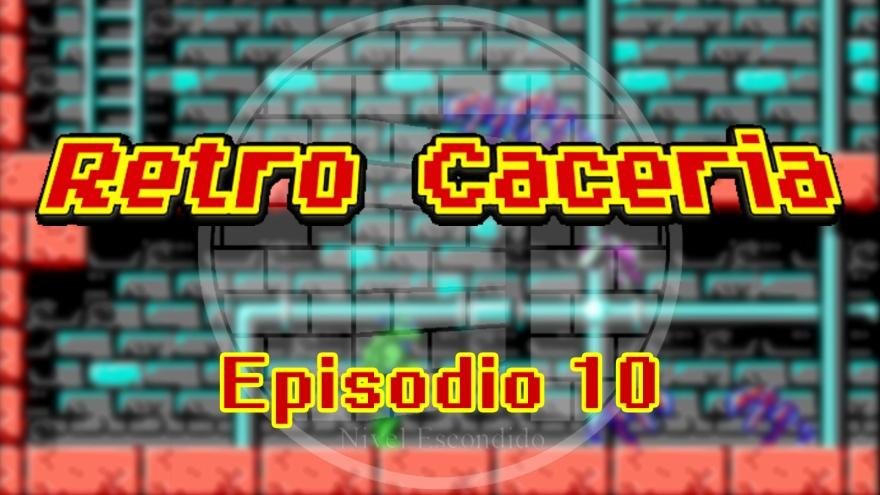 Retro Caceria 10
