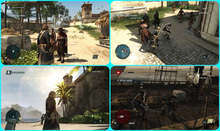 ac4 collage