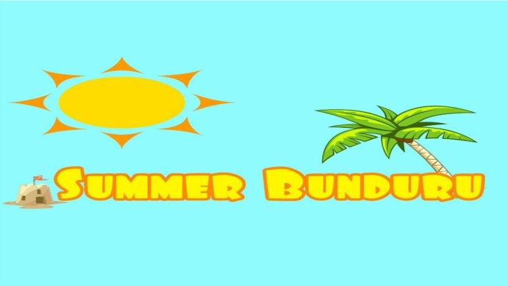 summer bunduru thumbnail