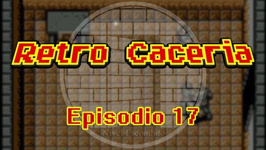 Retro Caceria 17