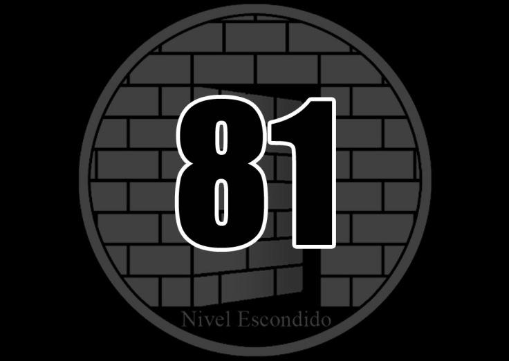 Nivel Escondido 081