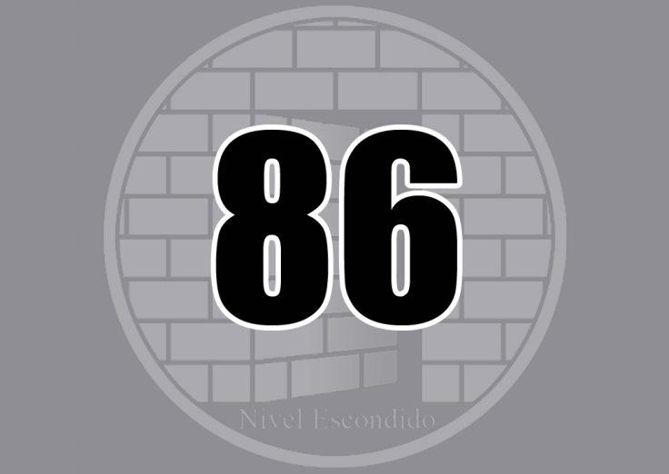 Nivel Escondido 086
